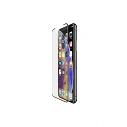 Belkin Tempered Glass Screen Protector For iPhone 11 - Black
