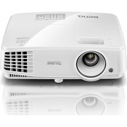 BenQ Portable DLP Projector (MS527)