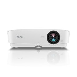 BenQ MS531 Business Projector - Front View_result