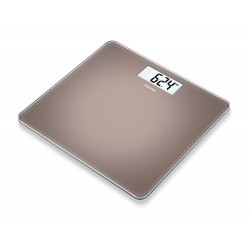 Beurer Glass Scale (GS 212) – Toffee 1st view