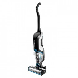 Bissell upright cordless vaccum vacuum cleaner blue white black buy in xcite kuwait