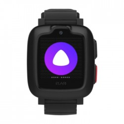 Elari KidPhone 3G Smart Watch - Black