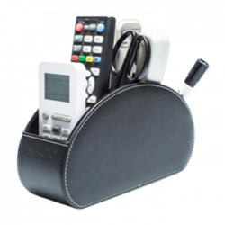 Sanqianwan Remote Black Control Holder in Kuwait | Buy Online – Xcite