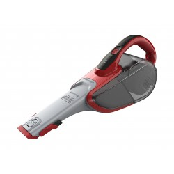 Black and Decker 10.8V Lithium Cordless Hand-held Vacuum Cleaner - DVJ315J-B5