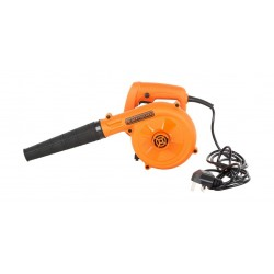 Black + Decker 530W Single Speed Air Blower (BDB530-B5) - Orange