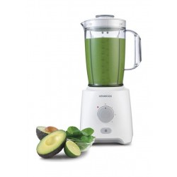 Kenwood Blender - 650W 2L (BLP402WH)