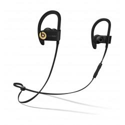 Beats by Dr. Dre PowerBeats3 Wireless Earphones - Black/Gold