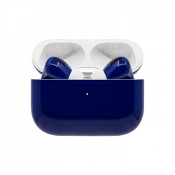 Switch Paint Apple Airpods Pro Wireless - Cobalt Glossy Blue