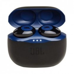 JBL TUNE 120 Wireless In-ear Headphones - Blue