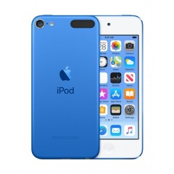 Apple 128GB iPod Touch 2019 (MVJ32BT/A) - Blue