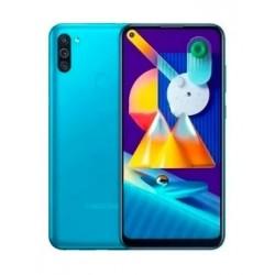 Samsung Galaxy M11 6.4 Inch 32GB Phone – Blue