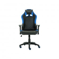 EQ RGC-5001-Kid E-sports Gaming Chairs - Black/Blue