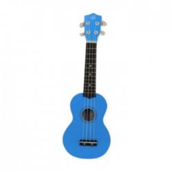 Wansa Acoustic Blue Ukulele Ukulele in Kuwait   Buy Online – Xcite