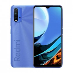 Xiaomi Redmi 9T 128GB Phone – Blue