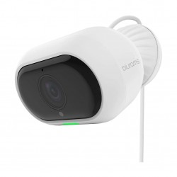 Blurams Indoor/Outdoor Pro Security 1080p FHD Camera - White