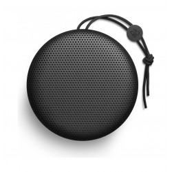 B&O Play A1 Wireless Bluetooth Speaker – Black