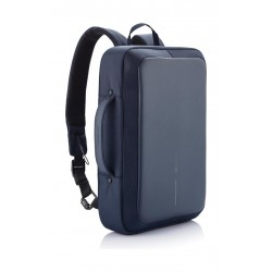 XD Design Anti-theft Backpack & Briefcase - Blue
