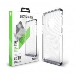 BodyGuardz Samsung Galaxy S9 Clear Case (CFFF-SAS90-3EU) - Clear