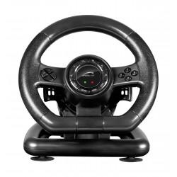Speedlink BLACK BOLT Racing Wheel Steering Wheel Font