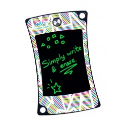 Boogie Board Jot Pocket 4.5-inch e-Writer - Zigzag