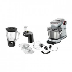 Bosch Optimum 1500W Kitchen Machine Price in Kuwait | Buy Online – Xcite