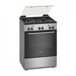 Bosch 60x60cm Gas Cooker Price in Kuwait | Buy Online – Xcite