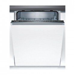 Bosch Built-In 60cm Dishwasher - Black (SMV50E00GC)