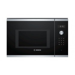 Bosch BEL554MS0M Series 6 Built-in Microwave - Stainless steel
