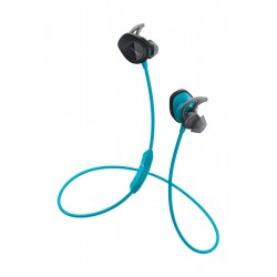 Bose SoundSport Wireless In-Ear Headphones - Blue