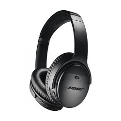 Bose QuietComfort 35 Series II Wireless Over-Ear Headphone - Black