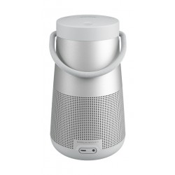 Bose Soundlink Revovle+ Bluetooth Wireless Portable Speaker Grey - Front View