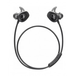 Bose SoundSport Wireless headphones – Black Front View