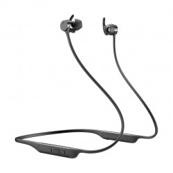 Bowers & Wilkins PI4 Noise Cancelling Wireless Earphones - Black