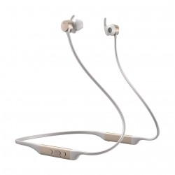 Bowers & Wilkins PI4 Noise Cancelling Wireless Earphones - Gold