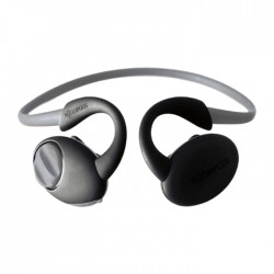 BoomPods SportsPods Enduro Wireless Grey Earphones in Kuwait | Buy Online – Xcite