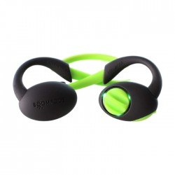BoomPods SportsPods Enduro Wireless Green Earphones in Kuwait | Buy Online – Xcite