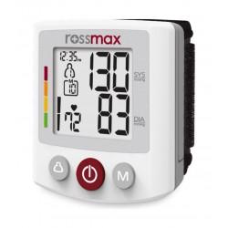Rossmax BQ705 XL Deluxe Automatic Wrist Blood Pressure Monitor