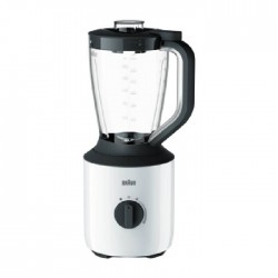 Braun Blender - 800W 1.5L (JB3100W)