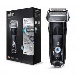 Braun Series 7 Men's Electric Foil Shaver - 7840S