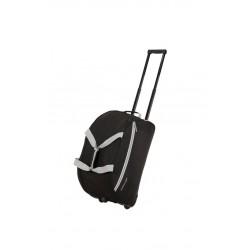 Kamiliant Brio 65CM Duffle Bag (FA0X09902) - Black