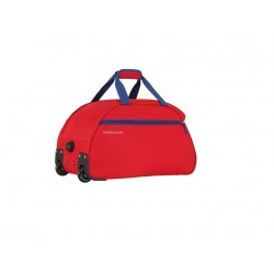 Kamiliant Brio 55CM Duffle Bag (FA0X00901) - Red