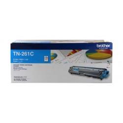 Brother TN261C Printer Toner - Cyan