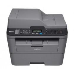 Brother MFC-L2700DW Deskjet Printer - Front View 3