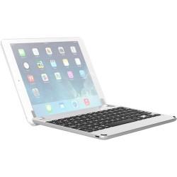 Brydge iPad 9.7 Bluetooth Keyboard (BRY1011) - Silver