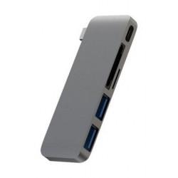 Addicted 5-in-1 USB Type-C Hub - AD002FI