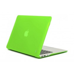 Aiino Matte Case for MacBook Air 13 - Green