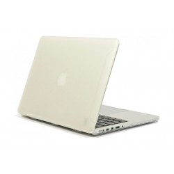 Aiino Matte Case for MacBook Retina 13 - Clear