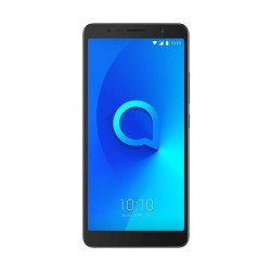 Alcatel 3C 16GB Phone - Black 1