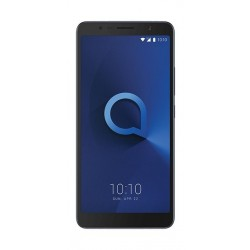 Alcatel 3C 16GB Phone - Blue