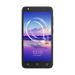 Alcatel U5 HD 16GB Phone - Black